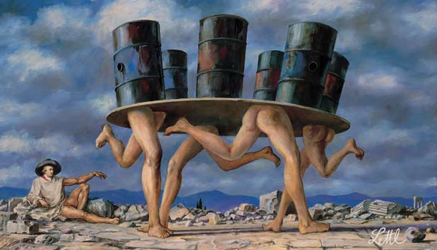 Wolfgang Lettl, Die italienische Reise des Adam Goethe (1982)