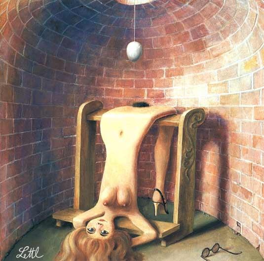 Lettl - Transzendentale Meditation(1979)